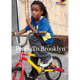 212 MAGAZINE / Peace To Brooklyn ~15th Anniversary Special Edition+MIXCD~
