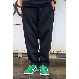 adidas ORIGINALS / NMD TRACK PANTS / navy×white