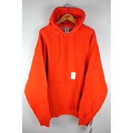 RUSSEL ATHLETIC / PULLOVER HOODY / orange