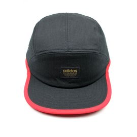 adidas skateboarding / POLAR 5-PANEL CAP/ black×red