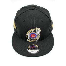 "NEWERA / ""CHICAGO CUBS - WORLD CHAMPION 2016"" SNAPBACK CAP / black"