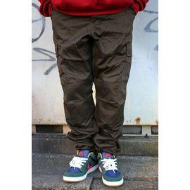 ROTHCO / BDU CARGO PANTS / dark brown