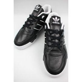 adidas ORIGINALS / RIVALRY LOW / black×white