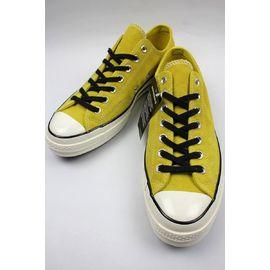 CONVERSE USA / CHUCK 70 SUEDE / yellow×white