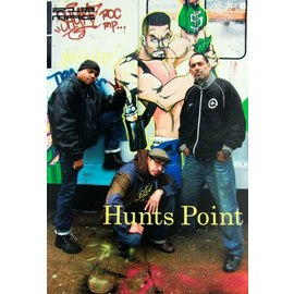 212 MAGAZINE / HUNTS POINT