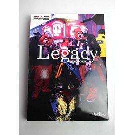 "212 MAGAZINE / Legacy The BOXXX"" -2nd edition-"