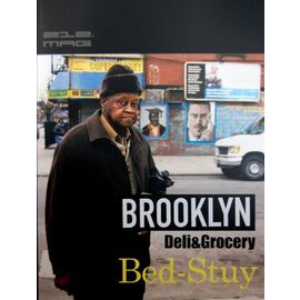 212.MAG / BROOKLYN Bed Stuy,Deli&Grocery