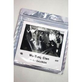"""DJ GAJIROH / """"WU-TANG CLAN"""" MIX CD"""