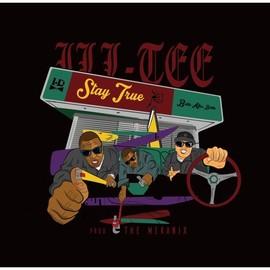 ILL-TEE / SINGLE