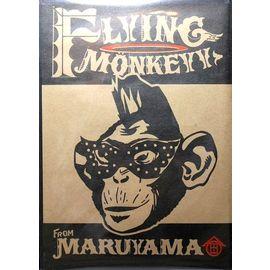 """FLYING MONKEY / """"FLYING MONKEYY from MARUYAMA"""" DVD"""