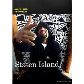 212 MAGAZINE / STATEN ISLAND