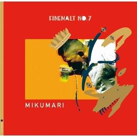 MIKUMARI / FINE MOLT NO.7
