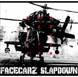 FACECARZ×SLAPDOWN / RADICAL THYPHOON
